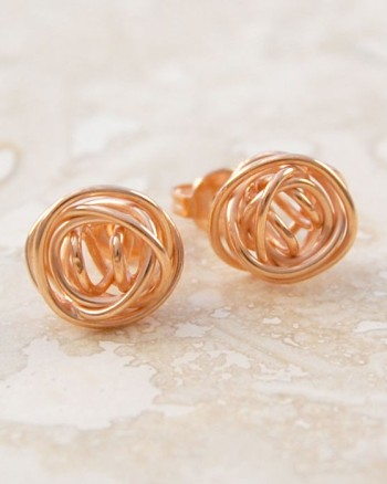 nest-rose-gold-stud-earrings